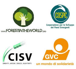 "CONCORSO EUROPEO PER SCUOLE SECONDARIE  ""DO THE RIGHT THING, SAVE THE FORESTS!"""