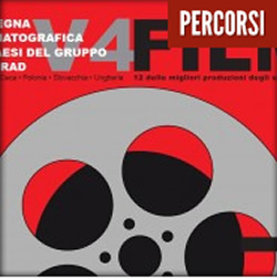 V4FILM : i film dei paesi del Gruppo Visegrad
