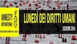 I LUNEDÌ DEI DIRITTI UMANI - 11a edizione