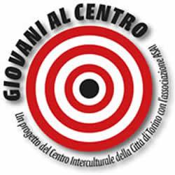 """Il Centro Interculturale della Città di Torino<br/> CERCA VOLONTARI <br/>per il Progetto """"Giovani al Centro"""""""