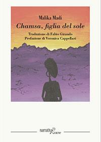 """Presentazione del libro: """"""""Chamsa, figlia del sole"""""""""""