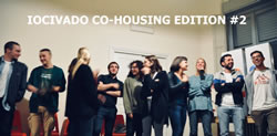 Iocivado Co-Housing Edition #2