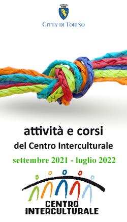 Il nuovo programma del Centro Interculturale 2021-2022 <br/> è in corso di aggiornamento...