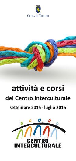 Il nuovo programma del Centro Interculturale 2015-2016 <br/> è in corso di aggiornamento...