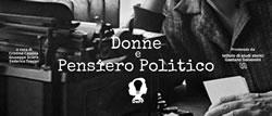 Donne e Pensiero Politico (DoPP)