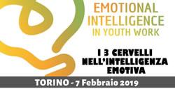 I 3 cervelli nell'intelligenza emotiva. Seminario esperienziale a Torino.