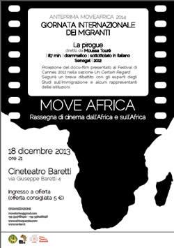 Anteprima Move Africa 2014