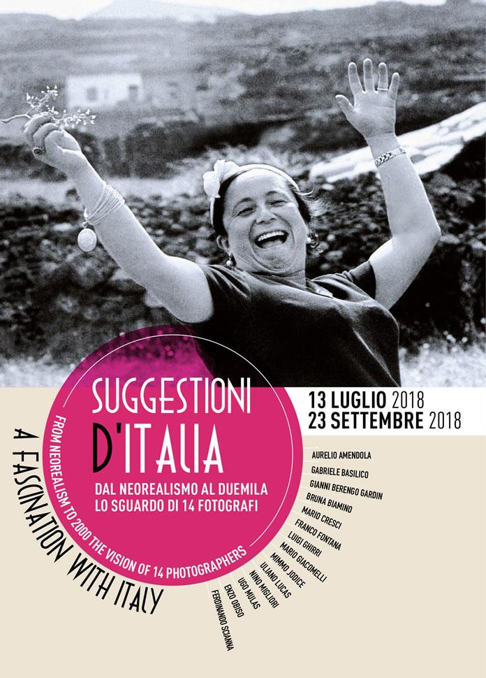 SUGGESTIONI D'ITALIA