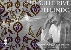 """""""Sufi sulle rive dell'Indo"""""""